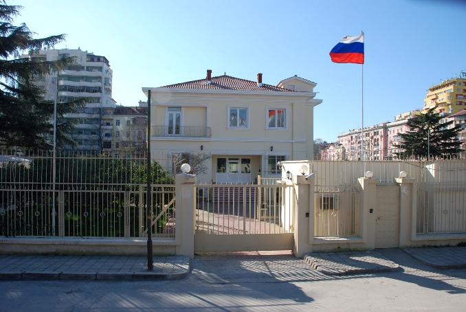 Ruski Ambasador U Albaniji Necemo Priznati Nezavisnost Kosova