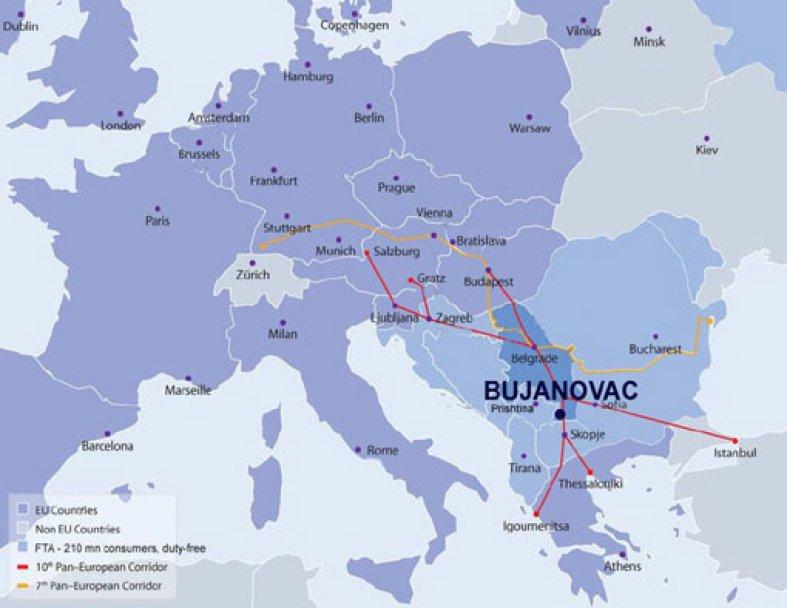 Zoran Stanković: Hakovanje sajta opštine Bujanovac