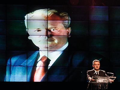 Живот и политика Ивице Дачића: од Малог Слобе до великог преваранта и велеиздајника 2
