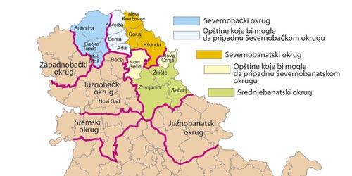 Vecernje Novosti Mađarske Stranke Zahtevaju Reorganizaciju