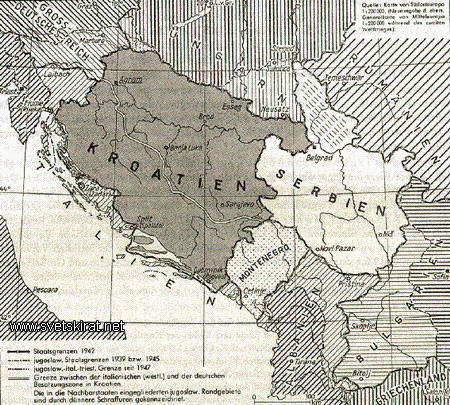 Hrvatska Pravaska Historiografija I Srbi Istina I Pomirenje Na