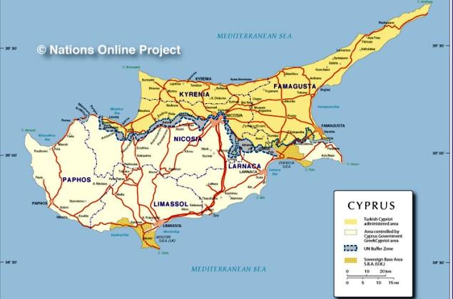Kipar Pobeda Mustafe Akindzije Na Izborima U Severnom Kipru Uliva